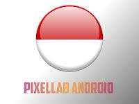 Video Tutorial Cara Membuat Logo 3D Keren Menggunakan Pixellab Android