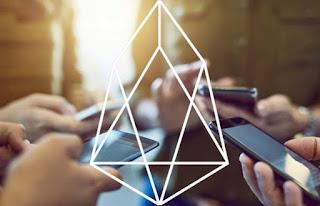 شركة تطوير إيوس block.one تعلن عن منصة تواصل اجتماعي قائمة على بلوكتشين