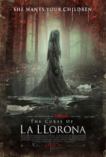The Curse of La Llorona (2019) Full Movie Dual Audio Hindi HDRip HQ 480p