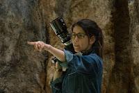 Wonder Woman (2017) Patty Jenkins Set Photo 1 (72)