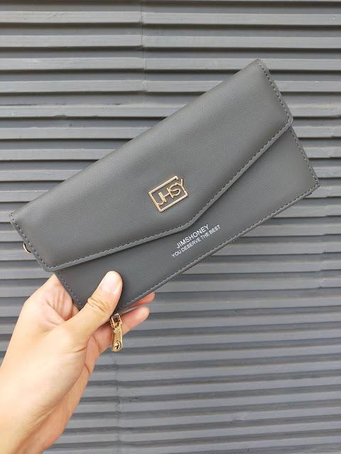 Jimshoney Gabby Wallet