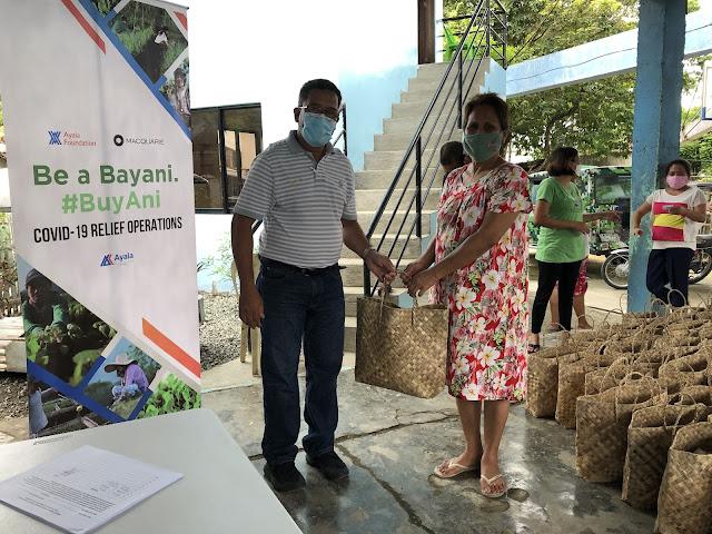 food assistance initiative