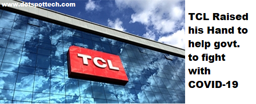 TCL Donates LED TVs to Government Hospitals in Chennai amid Covid19 Crisis