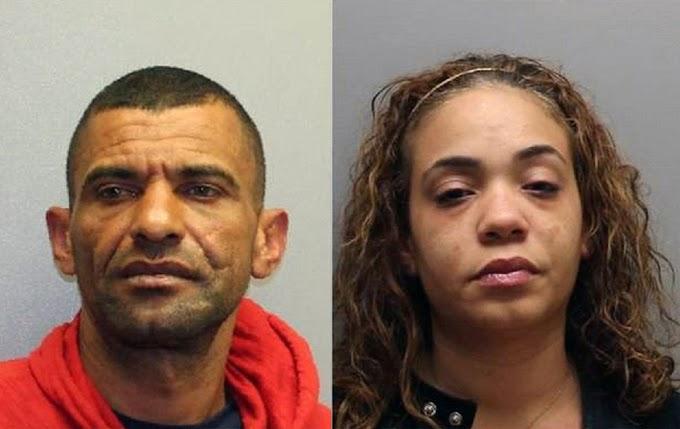 Pareja dominicana detenida con 1.300 bolsas de heroína en carretera de Nueva York
