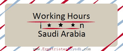 working in saudi arabia, saudi arabia labor law, life in saudi arabia, expatriates riyadh