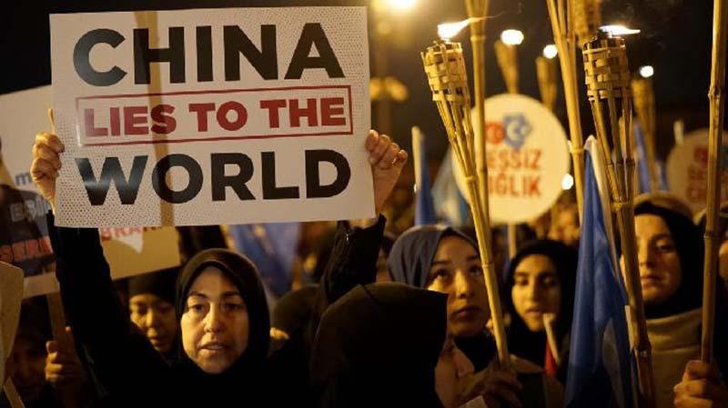 Pemerintah Keliru Jika Penjelasan Dubes China Soal Uighur Jadi Dasar Ambil Sikap