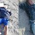 Paiján: menor de edad se agarra a balazos con policía