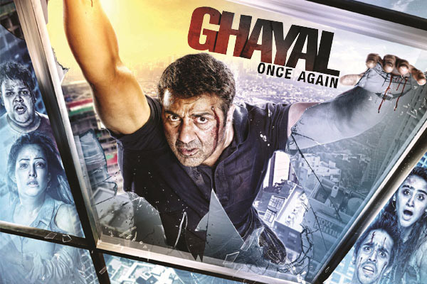 Ghayal Once Again Full Movie Watch Online