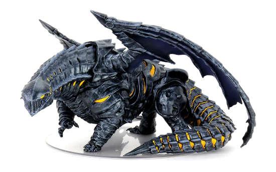 Wizkids Chardalyn Dragon