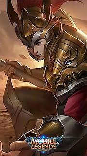 Zilong Elite Warrior Heroes Fighter Assassin of Skins Rework 2018