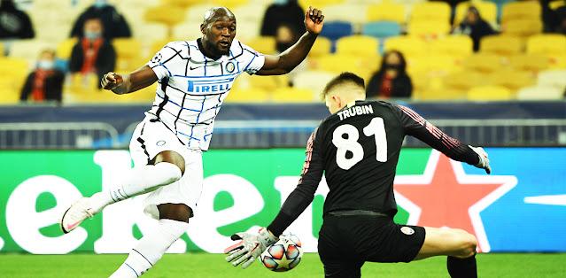 Shakhtar Donetsk vs Inter – Highlights