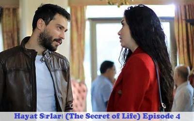 Episode 4 Hayat Sırları (The Secret of Life) | Full Synopsis
