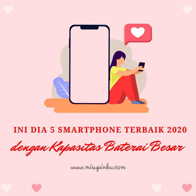 smartphone terbaik 2020