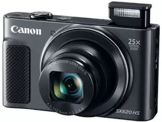 kamera canon harga 2 jutaan Canon PowerShot SX620 HS