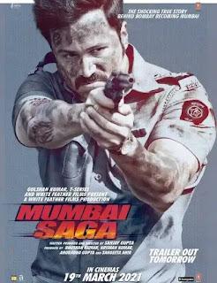 Mumbai Saga Emraan Hasmi New Movie