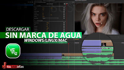 Editor de Vídeo Sin Marca de Agua, Descargar Olive para Windows, Linux y Mac