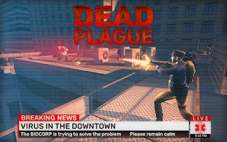 dead plague mod apk