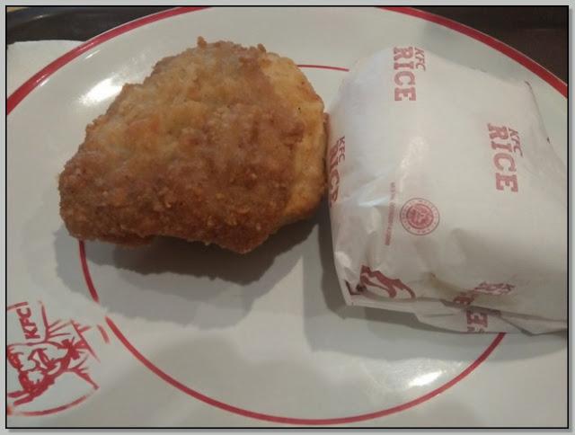 Tempat Kuliner Di Jember – KFC Jember