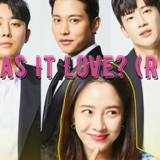 Was It Love? (Review)