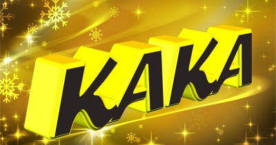 KAKA 3D name - Pictures 4 You