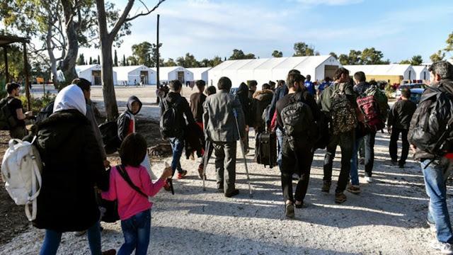 Η Τουρκία απομακρύνει πρόσφυγες-μετανάστες από τα σύνορα με την Ελλάδα