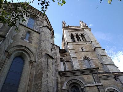 ginebra catedral