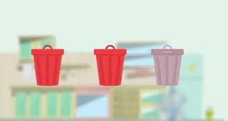 فوائد اعادة تدوير البلاستيك