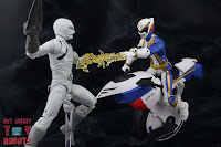 Power Rangers Lightning Collection SPD Omega Ranger & Uniforce Cycle 53