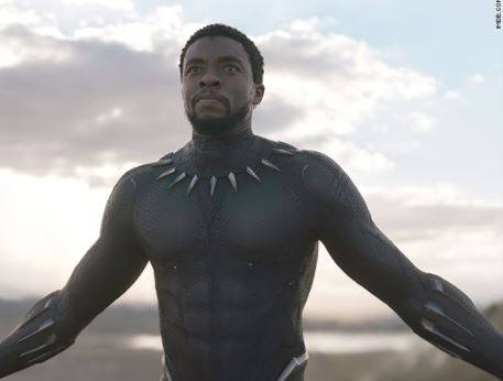 Black Panther Breaks Another Record As Twitter Declares It Most Tweeted About Movie