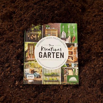 DIY-Buch Selbermachen für Garten und Balkon