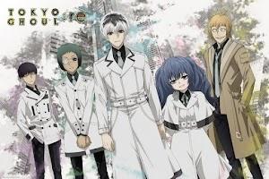 Tokyo Ghoul:re Season 2 (Episode 01 - 12) Batch Subtitle Indonesia