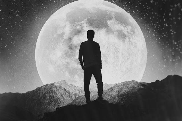 Efectos de la Luna llena en los seres humanos y animales en la Tierra