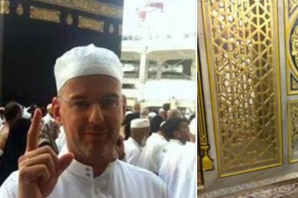 Tobat Dan Masuk Islam, Pembuat Film Menghina Islam Minta Maaf Kepada Seluruh Umat Islam