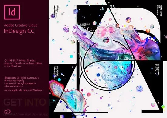 Adobe InDesign CC 2018 Review