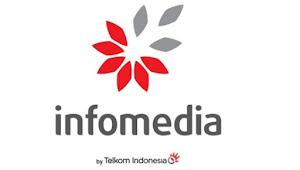 Lowongan Kerja PT. Infomedia Nusantara (PerusahaanTelkom)
