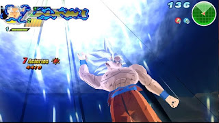 NUEVA ISO CROSSOVER DBZ TTT MOD LATINO CON MENÚ [FOR ANDROID Y PC PPSSPP]+DOWNLOAD
