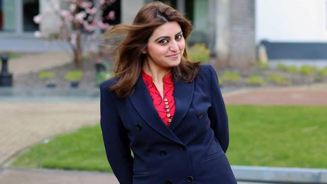 इस पाकिस्तानी महिला ने इमरान खान के दावे को किया खारिज - newsonfloor.com