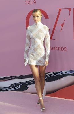 Фріда Аасен - 2019 CFDA Fashion Awards