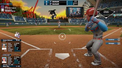 Super Mega Baseball 3 Free Download