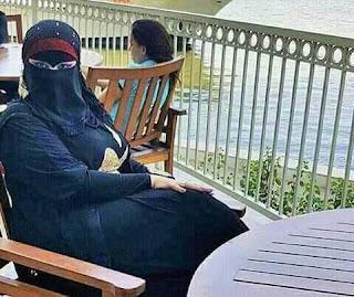 زواج سهام 42 مطلقة من السودان مسلمة اواد تعرف