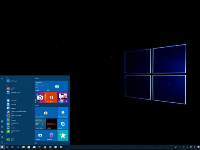 كيفية إصلاح الشاشة السوداء بعد تحديث ويندوز 10