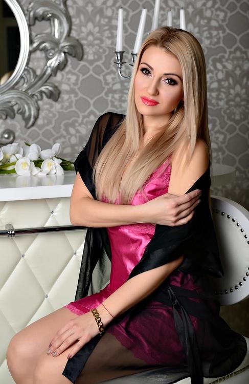 Frauen aus der Ukraine kennenlernen