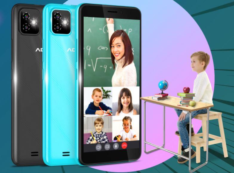 Harga dan Spesifikasi Advan Nasa Plus RAM 2GB ROM 16GB, Cocok untuk Sekolah Online