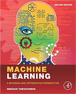 Machine Learning: A Bayesian and Optimization Perspective 2nd PDF