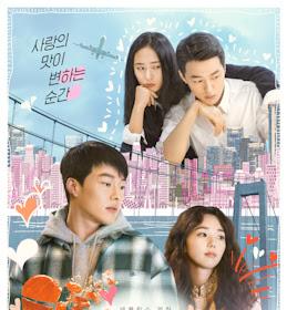 FILM KOREA SWEET AND SOUR (2021) SUBTITLE INDONESIA