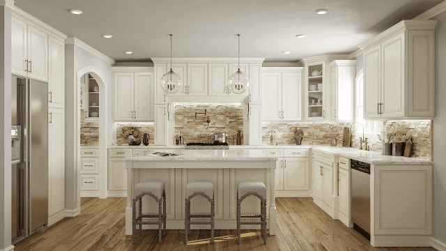 How to Find and Install Used Kitchen Cabinets