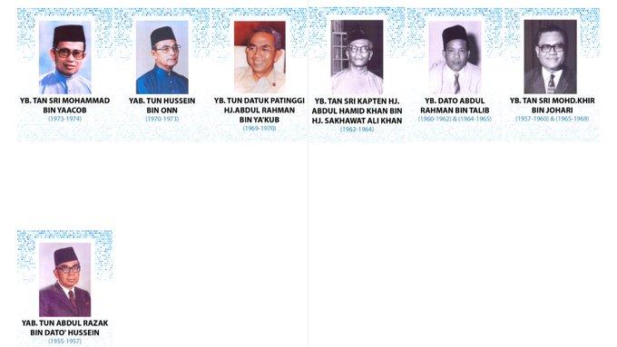 menteri pendidikan malaysia