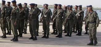 نواكشوط : سجن حراس السجين المغربي الذي فر من المستشفى الوطني ..