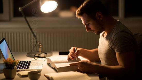10 erros mais comuns estudo concurso