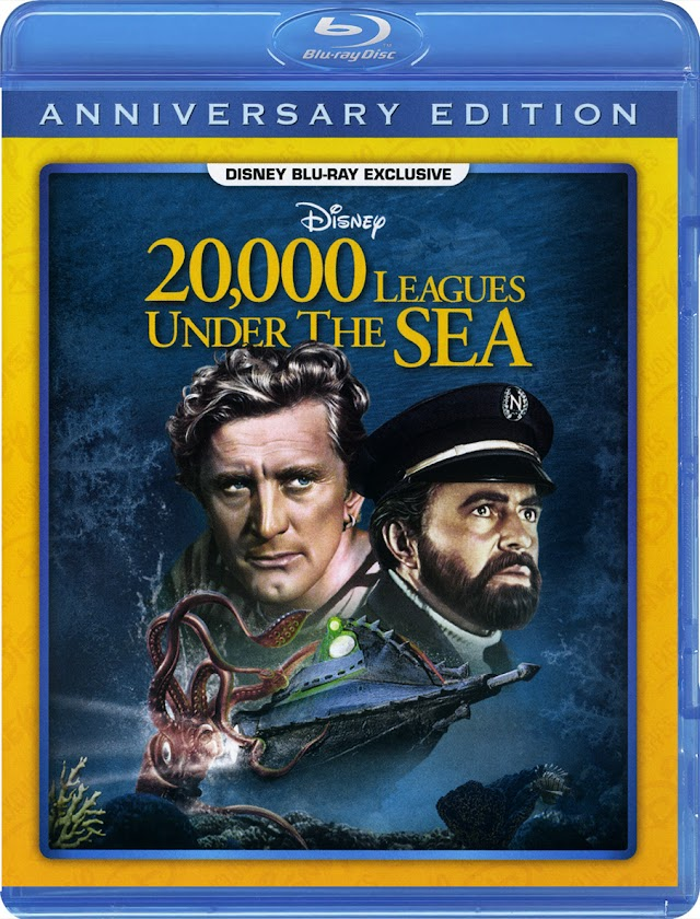 20000 Leagues Under the Sea 1954 720p Esub BluRay Dual Audio Hindi English GOPI SAHI